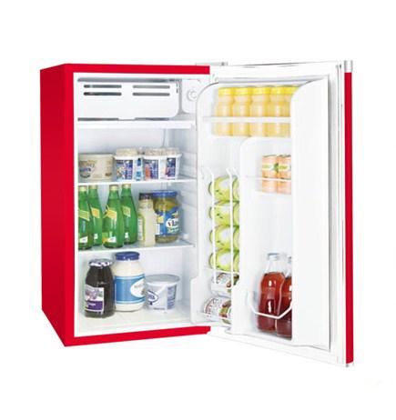 dawlance single door bed room series refrigerator 3.17 cuft. (9101