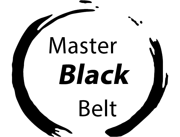 Lean Six Sigma Black Belt training: Volg een Black Belt