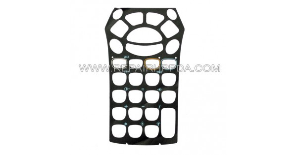 Keypad Plastic Cover Replacement (28 Keys) for Symbol