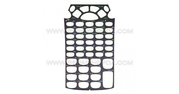 Keypad Plastic Cover (53-Key) (3270) for Symbol MC9090-K