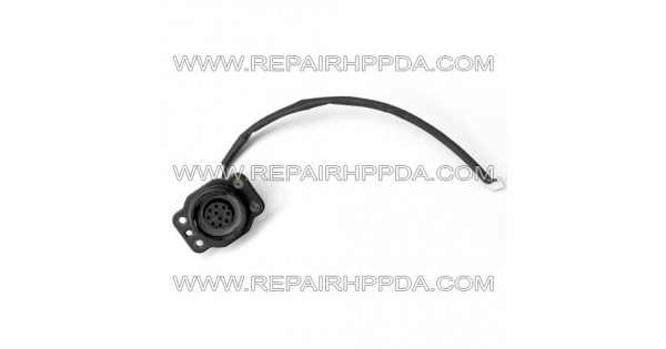 Mic Connector Replacement for Motorola Symbol VC70N0