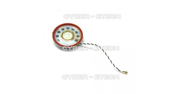 Speaker Replacement for Motorola Symbol MC9200-G, MC92N0-G