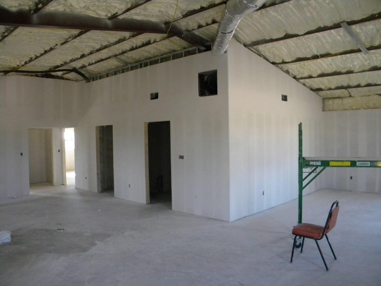 San Angelo General Contractors