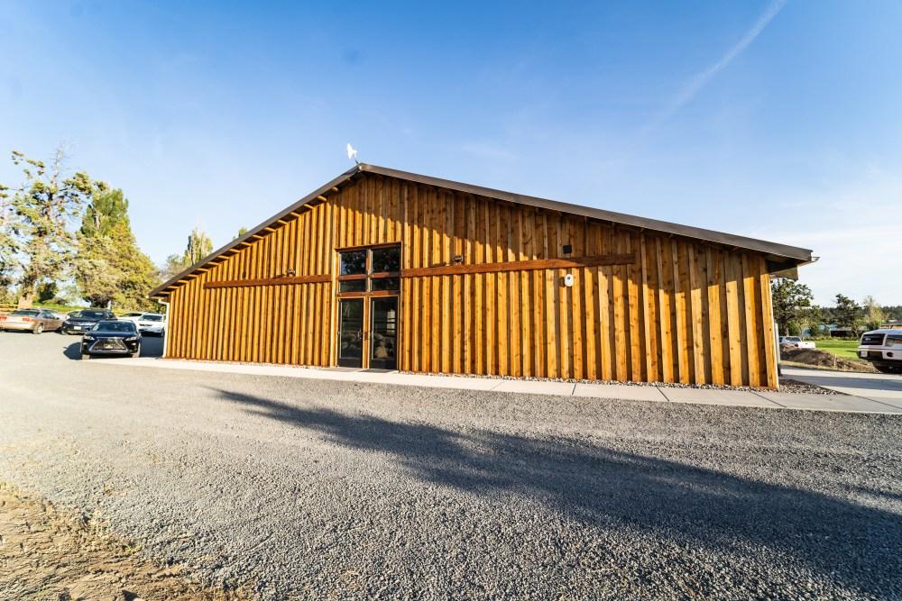 Symetrix Prism Helps Youth Ranch