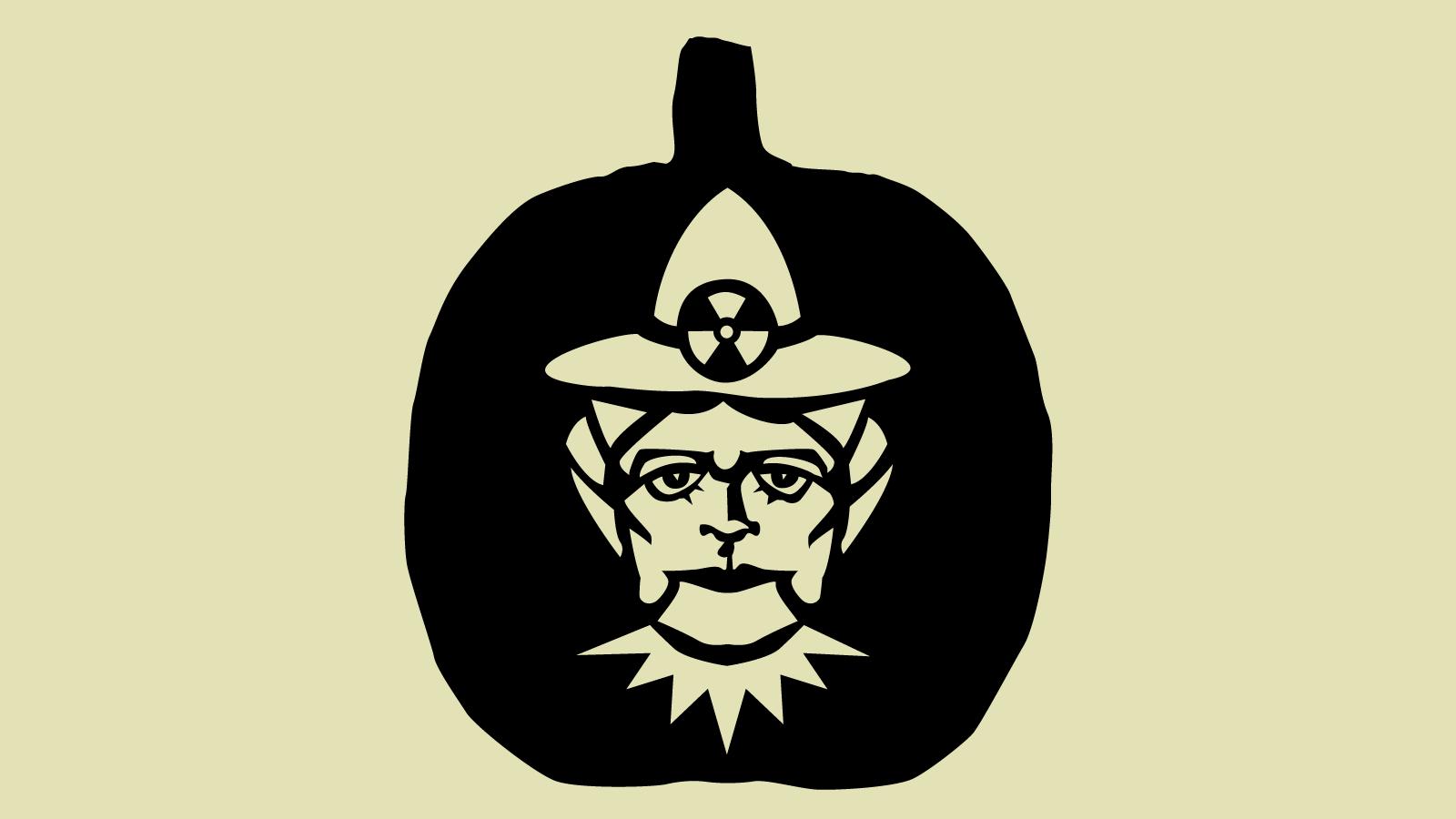 Frightfully Smart Jack O Lanterns