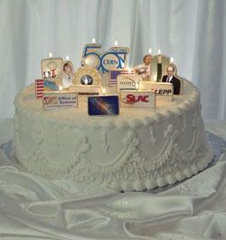 Virtual Cake Symmetry Magazine