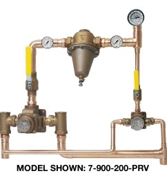 tempcontrol hi low thermostatic mixing valve and piping system 7 piping diagram for mixing valves [ 1000 x 920 Pixel ]