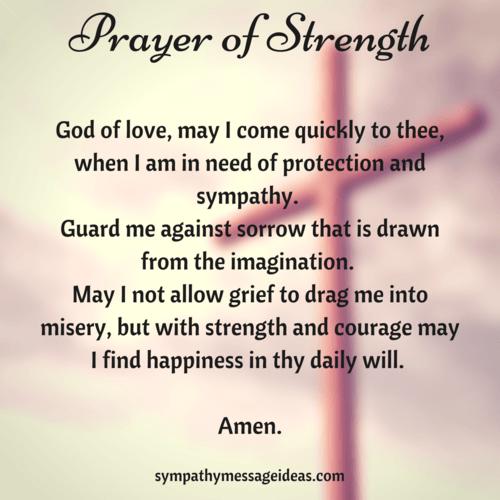 sympathy prayers 23 christian