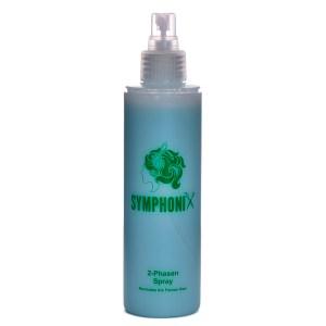 2-Phasen Spray für normale und feine Haare