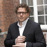 Marcus Bosch - Symphoniker Hamburg