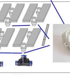 customized hot tub kit concrete 24 air 24 water jets  [ 1391 x 862 Pixel ]