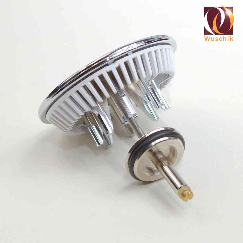 Drain Plug 90 Mm Whirlpool Tub Suction Stopper Spare Tub New