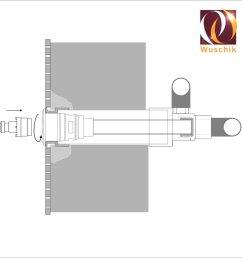 whirlpool jet concrete 86 mm 75mm pvc wall pipe  [ 1080 x 1080 Pixel ]