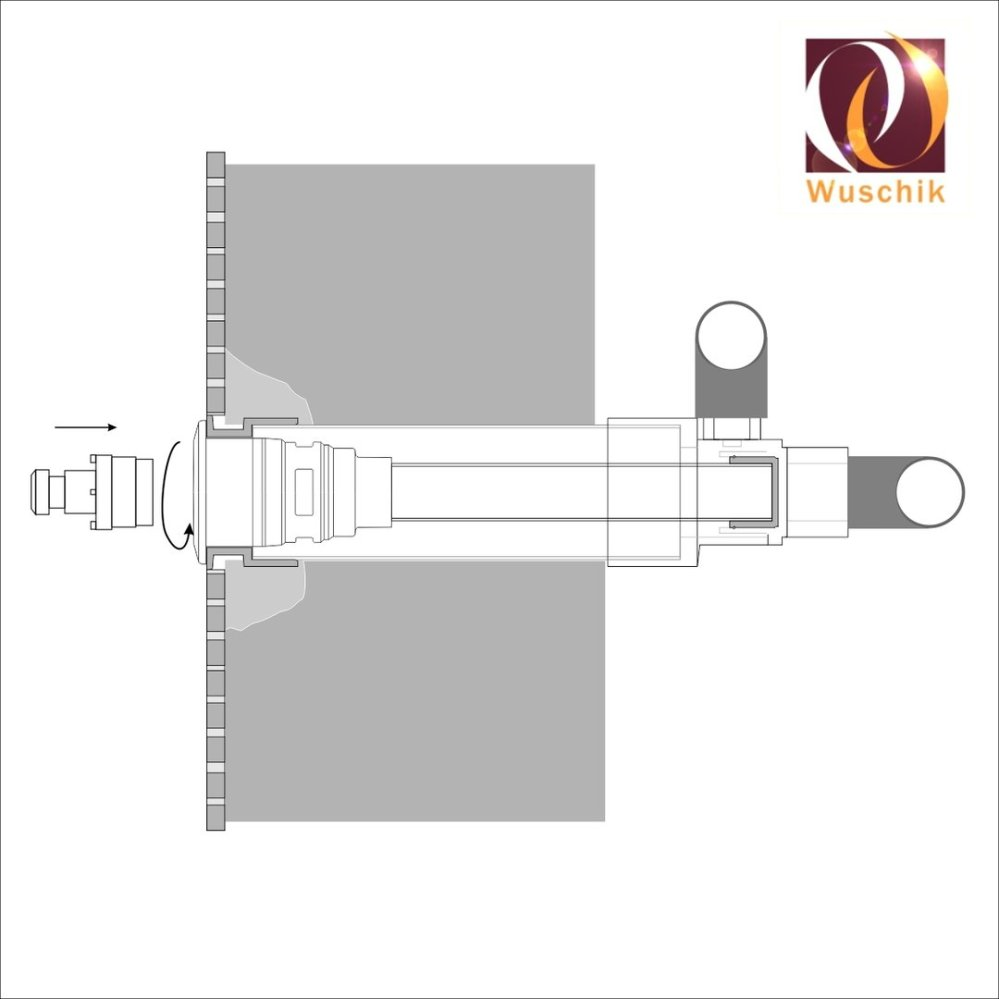 medium resolution of  whirlpool jet concrete 86 mm 75mm pvc wall pipe
