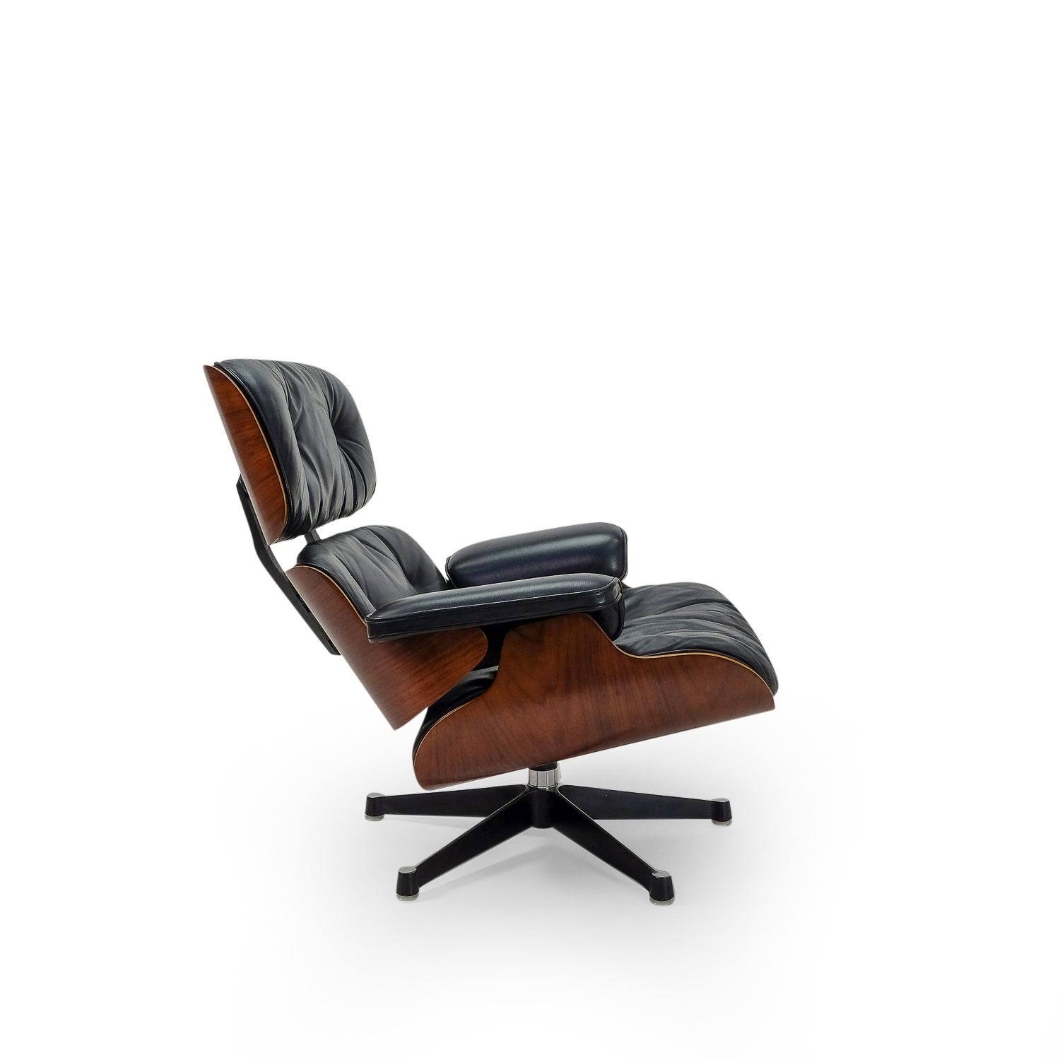 Early Chair Vitra1960s Lounge By Sympledesign Eames OlPXZukiwT