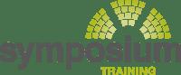 Symposium Training logo