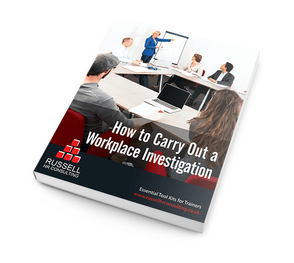 How to Carry Out a Workplace Investigation