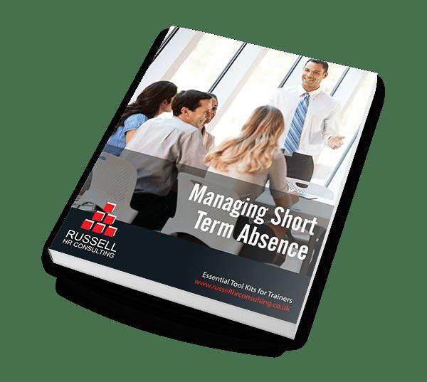 Managing Short Term Absence