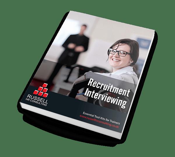 Recruitment Interviewing