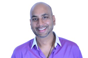 Neil Shah will chair 2016's Workplace Wellbeing and Stress Forum