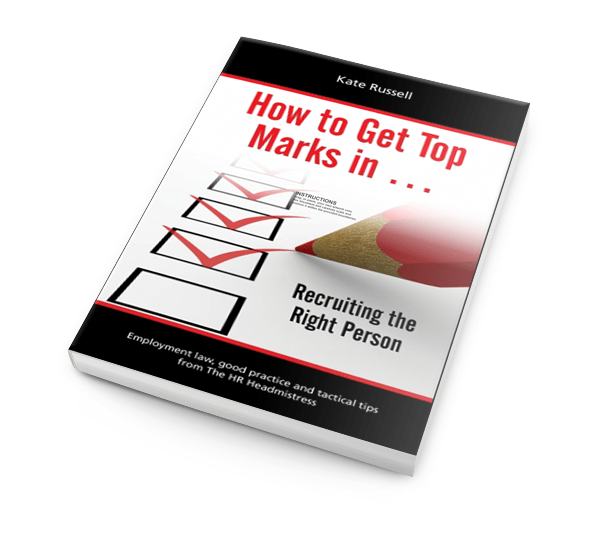 How to get top marks in... Recruiting the Right Person