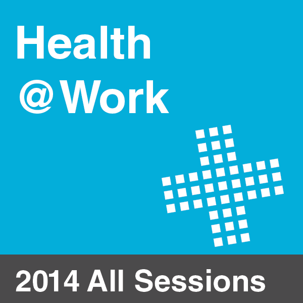 H@W 2014 All Sessions
