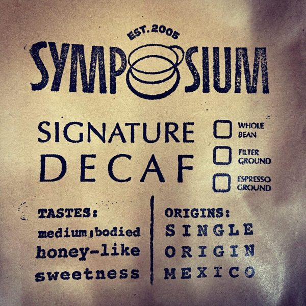 Decaffeinated Coffee Beans Online