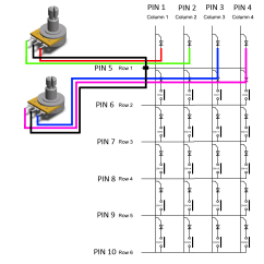 Kubler Encoder Wiring Diagram Lord Of The Flies Plot 2 23 Kenmo Lp De Incremental Manual E Books Rh 25 Maria Sievers