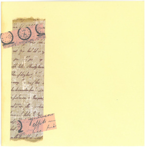engagement - envelope