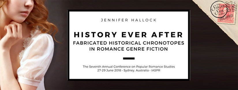 History Ever After: Fabricated historical chronotopes in romance genre fictions