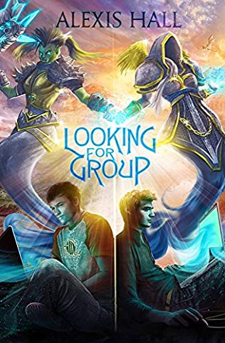 """Basically Quite Weird"": The Queer Medievalist Virtual Romance of Alexis Hall's Looking for Group"