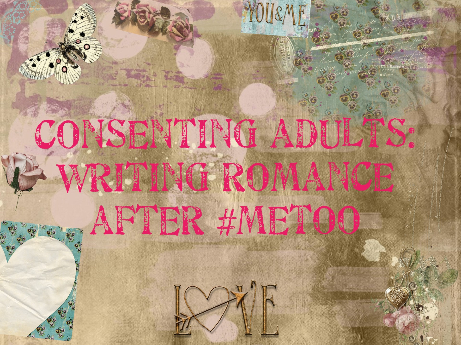 RWA Keynote address – Kate Cuthbert: Consenting adults
