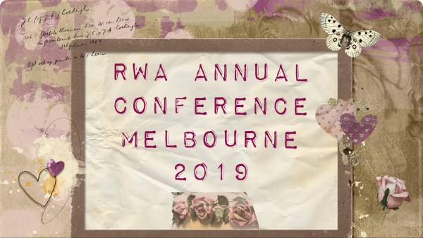 RWAus Conference 2019