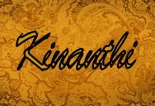 background kinanthi