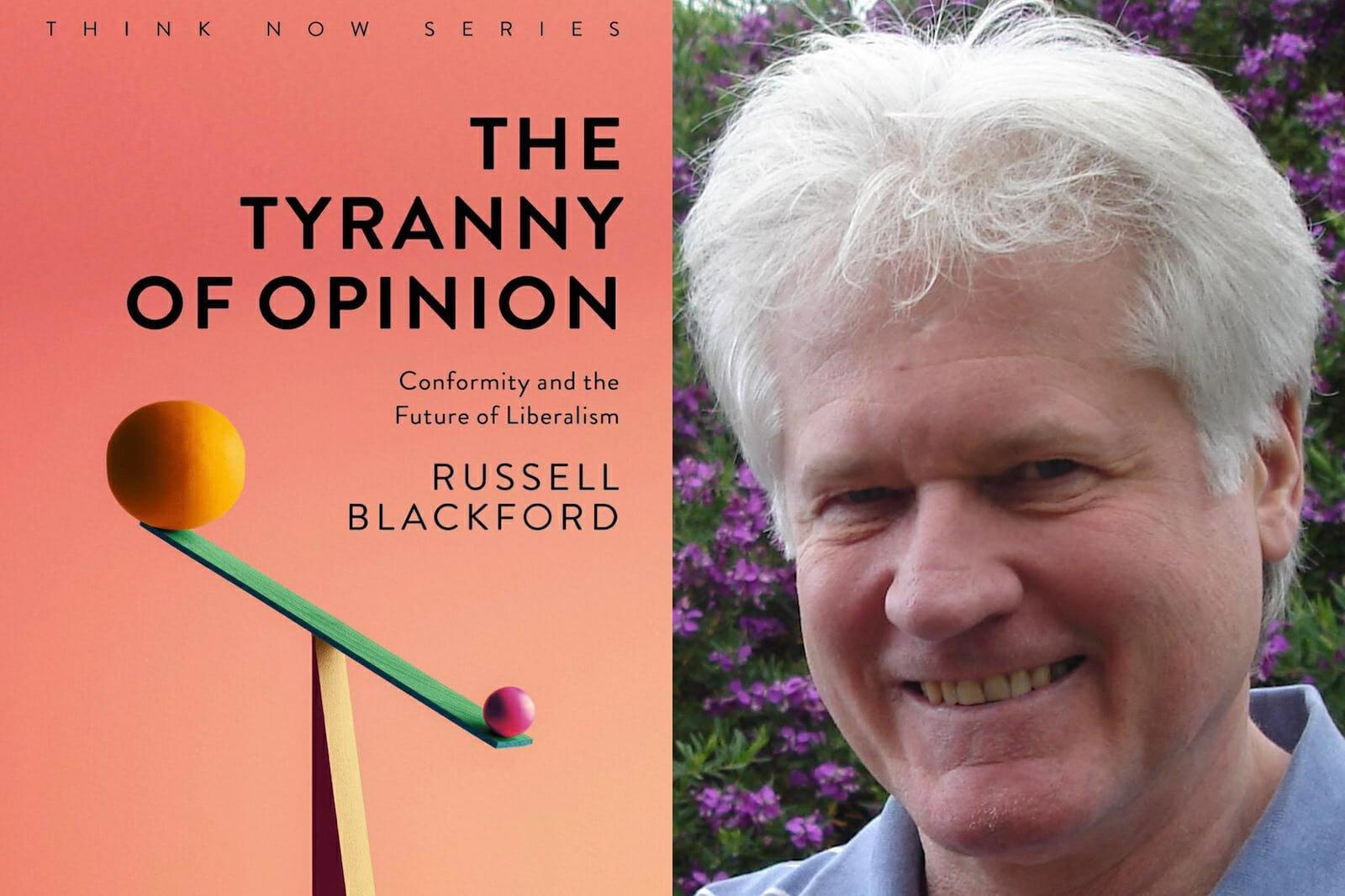 Russell Blackford