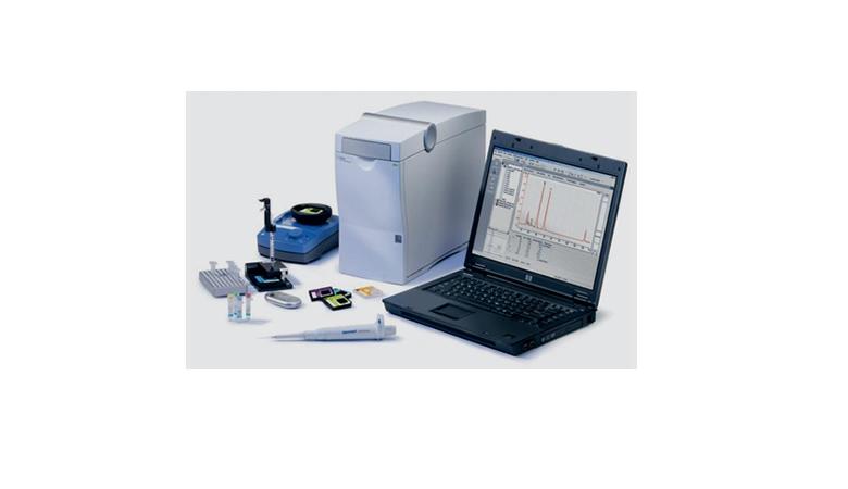 2100 Bioanalyzer Instruments – Synapse Technologies