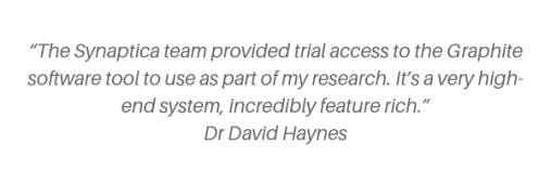 Synaptica Insights David Haynes