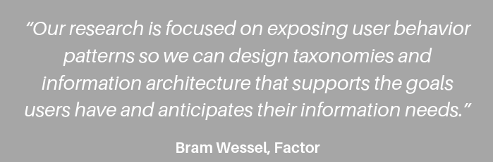 Synaptica Insights Bram Wessel