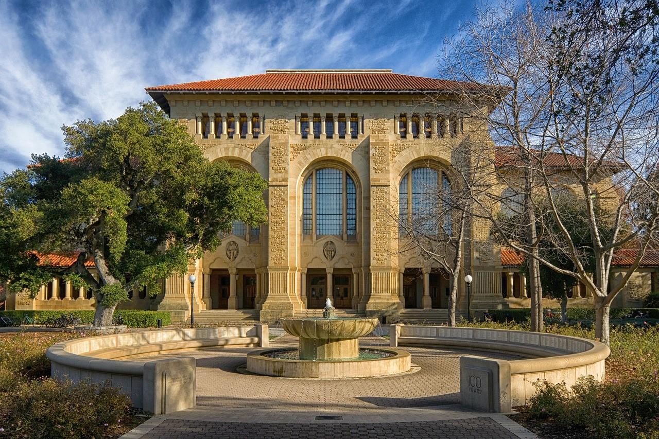 Stanford Blog 5