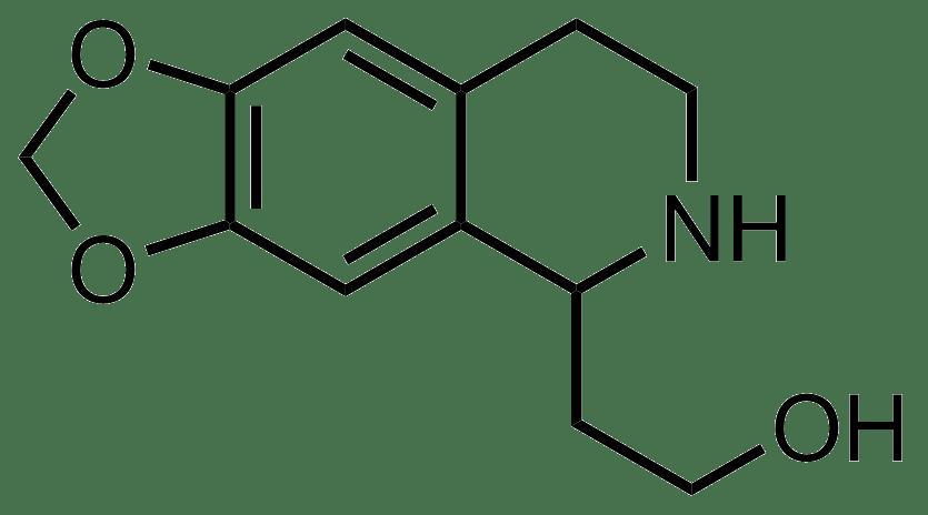Synthesis of Magallanesine by Takushi Kurihara (1994)