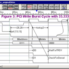 Timing Diagram Tool American Standard Strat Wiring Synapticad Software Verilog Simulator And Example