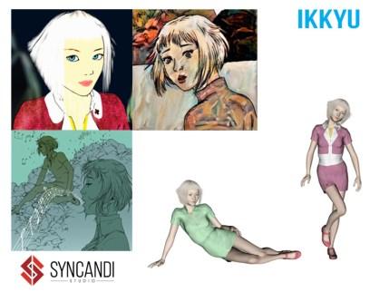 Ikkyu-Profile-Compilation-2