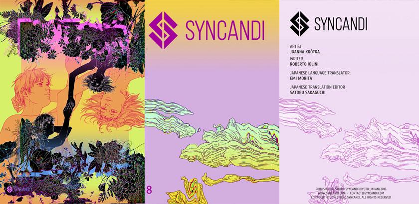 SYNCANDI-POSTER&COMIC-08