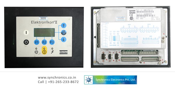 electrical diagram for house wiring holden vectra 2004 elektronikon controller 1900 0700 08 by atlas copco repair at synchronics electronics pvt. ltd.