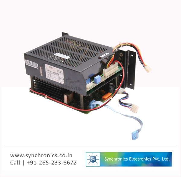 Power Supply HVC100-34 By HiTRON Electronics Corporation ...