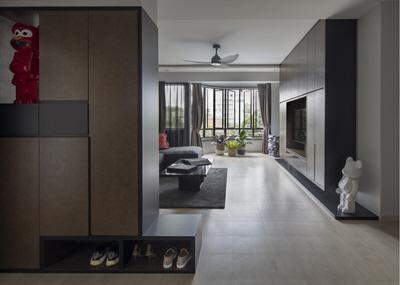 Condominiumsync Interior Pte Ltd Interior Design Firm