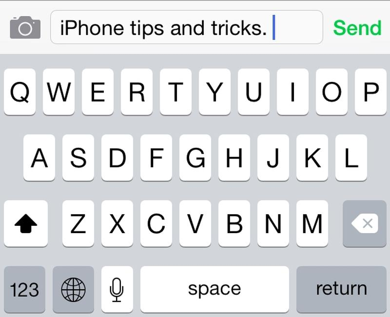 Image Result For Iphone Tips And Tricks That You Didnt Know Existed