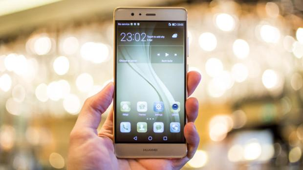 Geser Xiaomi, Huawei Rajai Ponsel di China