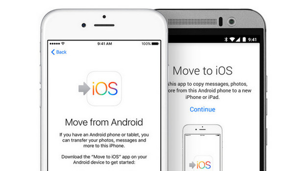 5 Main Reasons Why People Switch From Android to iOS