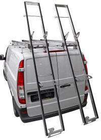 ROOF RACKS AND LADDER HOLDERS